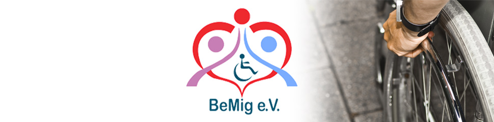 BeMig e.V.=Integration